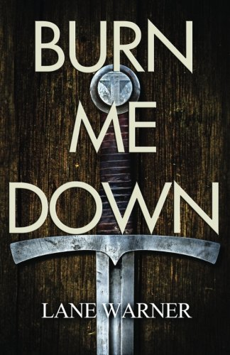 Download Burn Me Down pdf