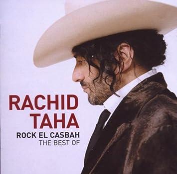 Rock El Casbah - The Best Of: Amazon.co.uk: Music