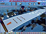 3D Snowboard Resort Designer - PC