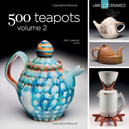 500 teapots volume 2 - 3