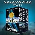 The Dane Maddock Origins - Omnibus 3 | David Wood
