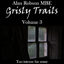 Grisly Tales: Volume 3