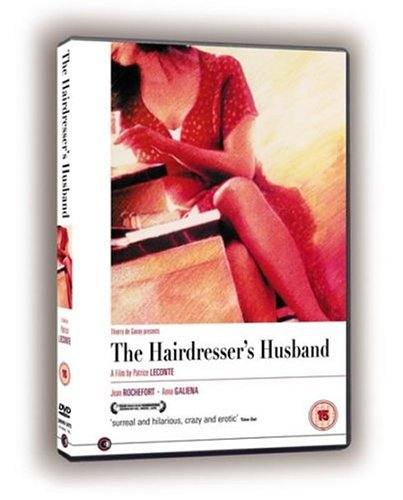 The Hairdresser's Husband ( Le Mari de la coiffeuse ) [ NON-USA FORMAT, PAL, Reg.0 Import - United Kingdom ]
