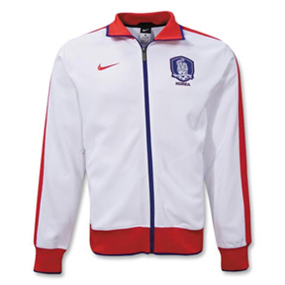 c3d215b04 Amazon.com: Nike N98 Korea Men Jacket (2X-Large): Clothing