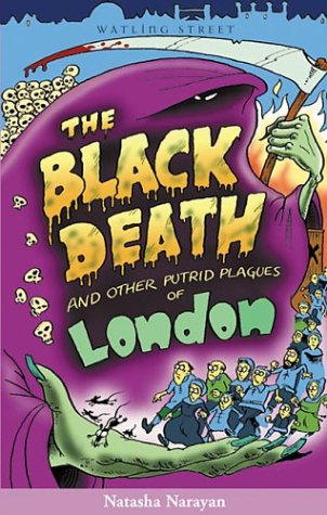Download The Black Death and Other Putrid Plagues of London (Of London series) pdf