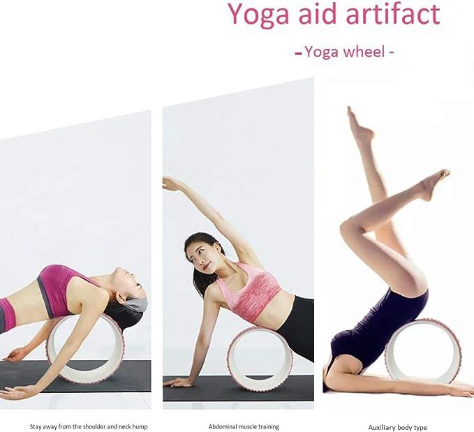 Amazon.com : Zhao Li Yoga Set - Pilates Circle Ripple Yoga ...