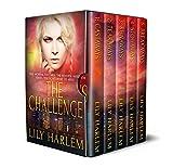 The Challenge Series Box Set: Contemporary Reverse Harem Romance