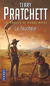 Les Annales du Disque-Monde, Tome 11: Le Faucheur par Pratchett