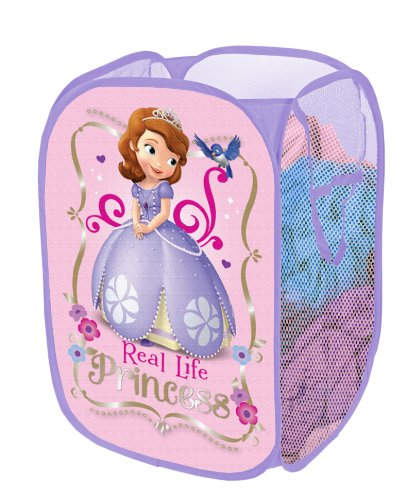 Disney Sofia First Pop Hamper product image