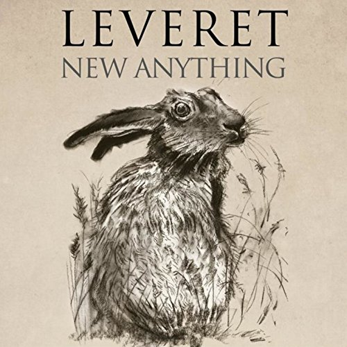 Leveret-New Anything-CD-FLAC-2015-mwndX Download