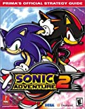 Sonic Adventure 2: Prima's Official Strategy Guide