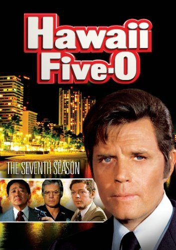 Hawaii Five-O: Season 7 by Par