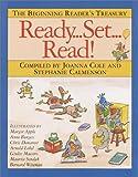Ready, Set, Read!, Joanna Cole and Stephanie Calmenson, 0385414161