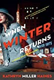 When Winter Returns: A Rosie Winter Mystery (Rosie Winter Mysteries)
