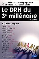 Le DRH du 3e Millénaire 2e Edition
