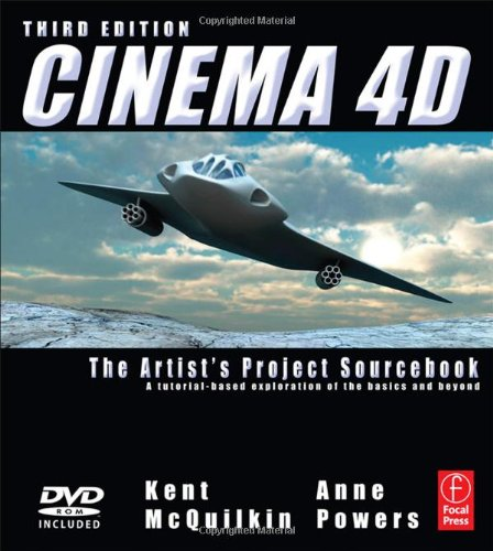 [PDF] Cinema 4D, Third Edition: The Artist?s Project Sourcebook Free Download   Publisher : Focal Press   Category : Computers & Internet   ISBN 10 : 0240814509   ISBN 13 : 9780240814506