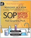 Sop Workshop, Sanghera and Sanghera, Paul, 0979179785