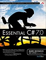 Essential C# 7.0, 6th Edition Front Cover