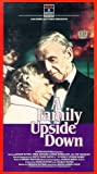 A Family Upside Down [VHS]