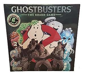 Amazon.com: Ghostbusters: The Board Game Kickstarter