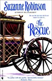 The Rescue, Suzanne Robinson, 0553762745