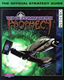 Wing Commander - Prophecy, Chris McCubbin and Origin Special Staff, 0761512071