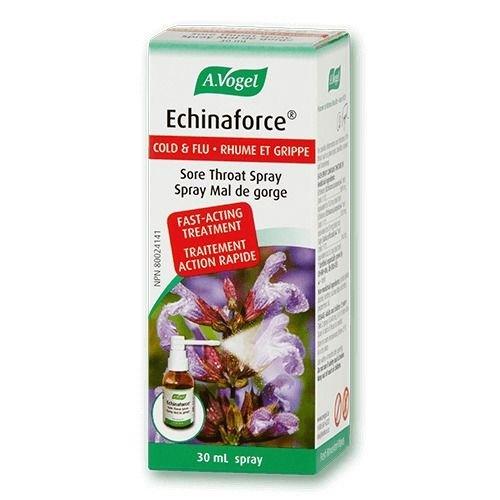 (A VOGEL Sore Throat Spray, 30 ML)