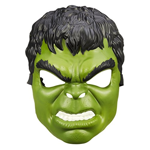 [Marvel Avengers Age of Ultron Hulk Voice Changer Mask] (Voice Changer Mask)