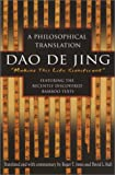 Dao de Jing, Roger T. Ames and David Hall, 0345444159