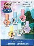 Disney Frozen Anna, Elsa & Olaf Nail Polish Set
