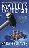 Front cover for the book Mallets Aforethought by Sarah Graves