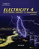 Electricity 4 9781401897239