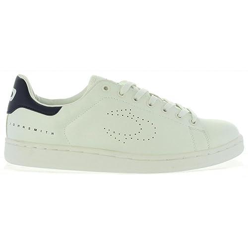 Zapatillas Deporte de Hombre JOHN SMITH Corum 17I Azul Marino: Amazon.es: Zapatos y complementos