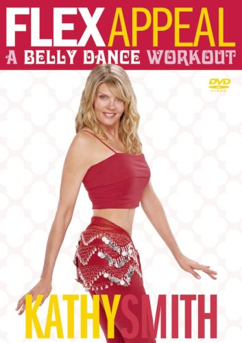 Learning Belly Dance - Kathy Smith - Flex Appeal: A