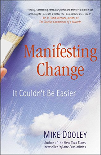 manifesting change it couldn t be easier kindle 感想 読書メーター