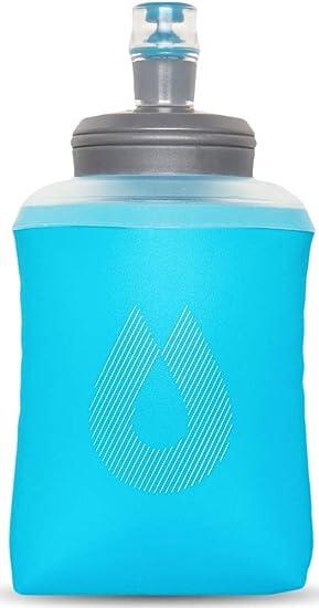 Hydrapak Bidon Flexible UltraFlask 500 ml Azul: Amazon.es: Deportes y aire libre