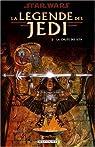 Star Wars - La Légende des Jedi, Tome 02 : La chute des Sith par Anderson