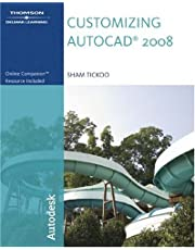 Customizing AutoCAD® 2008
