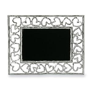 michael aram heart photo frame 5 x 7