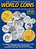 img - for 2002 Standard Catalog of World Coins: Complete Listings by Date and Mint Since 1901 book / textbook / text book