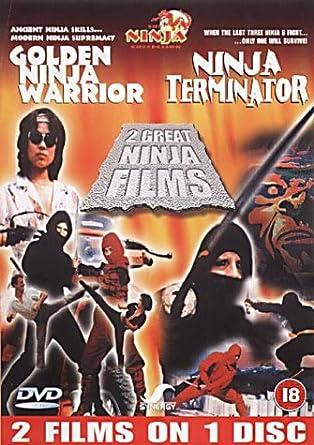 Amazon.com: Ninja Terminator: Richard Harrison, Jang Lee ...