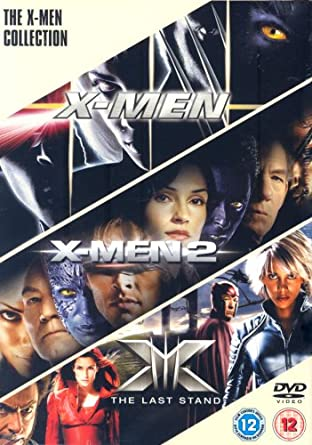 X Men Triple X2 The Last