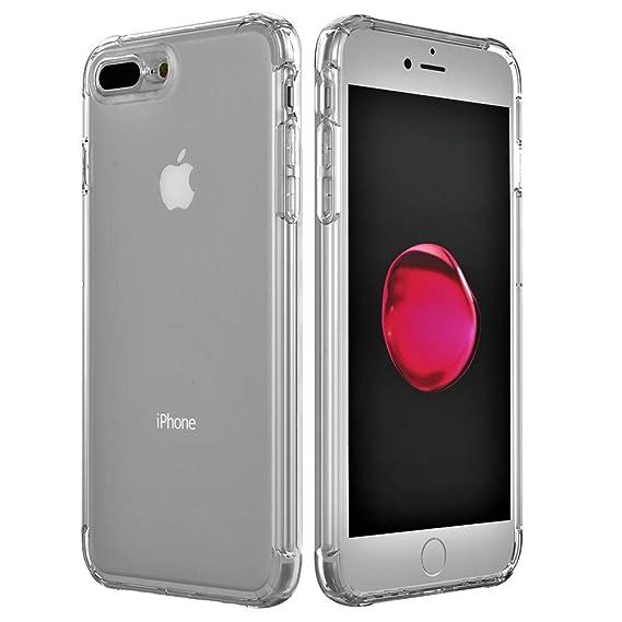 size 40 7e4bd 5209b Amazon.com: Huffii, Smart Design for Apple iPhone 8 Plus Case ...