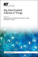 Big Data-Enabled Internet of Things Front Cover