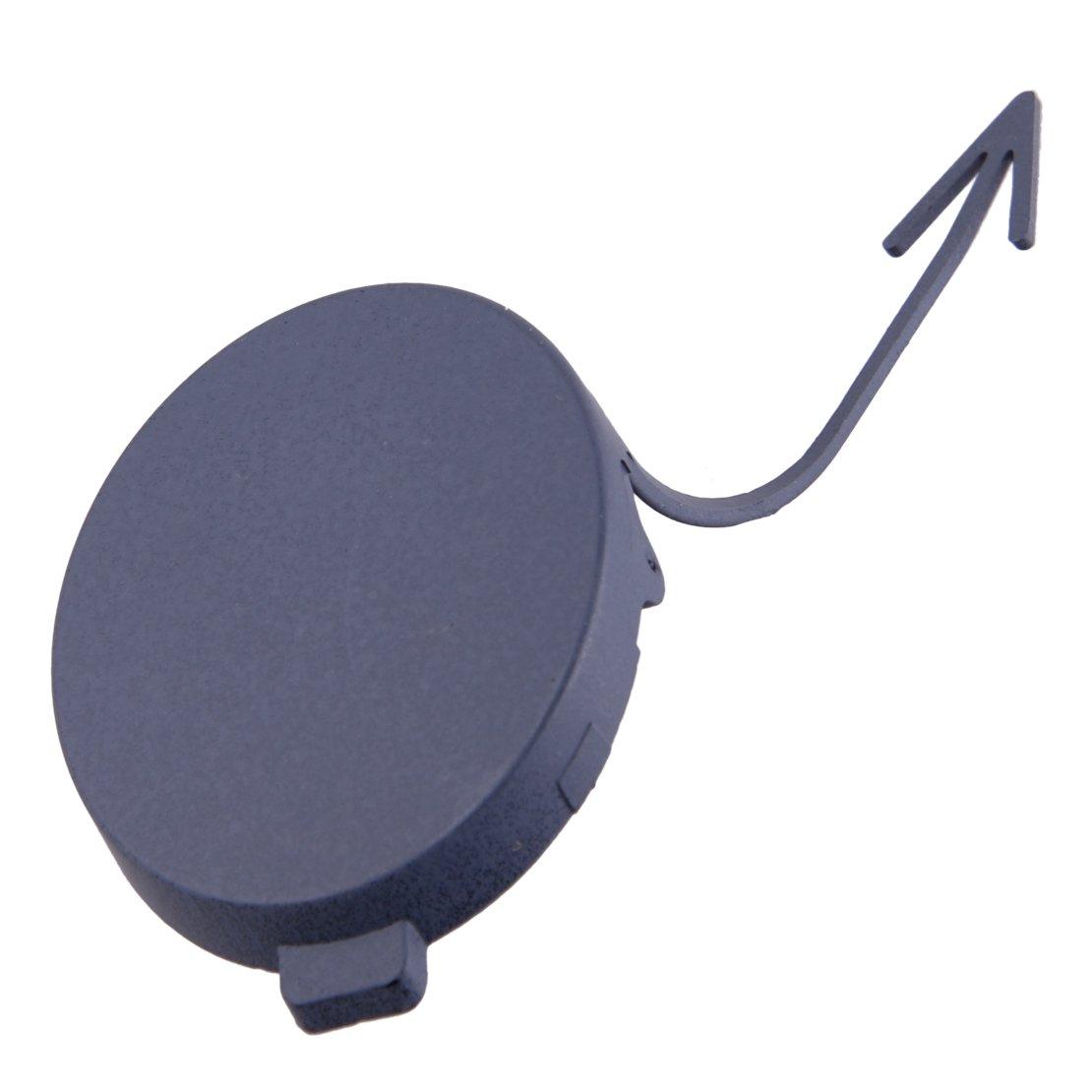 CITALL Front Bumper Tow Eye Hook Cap Cover Trim 6RD807241