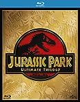 Jurassic Park Trilogy (Blu-ray + UV c...