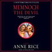 Memnoch the Devil | Anne Rice