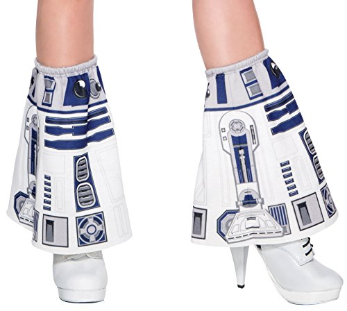 Sci Fi Costume (Rubie's Adult Star Wars R2-D2)