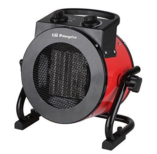 Calefactor cerámico barato