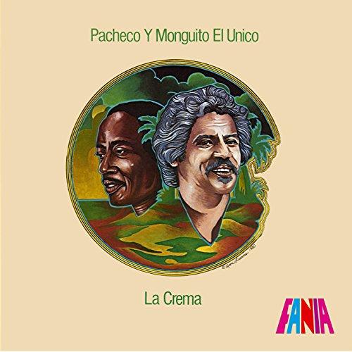 De Nuevo Los Compadres by Johnny Pacheco & Pete